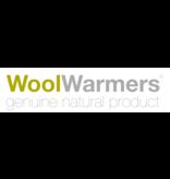 Woolwarmers WoolWarmers 901 Wollen Baby Slof   Natuurlijke kleuren