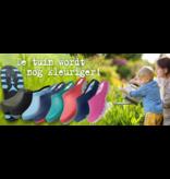 Import Natulive Kinder Tuinklomp Sebs 030 Geel