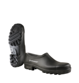 Dunlop Tuinklomp 814P Monocolour Wellie shoe Zwart 1554
