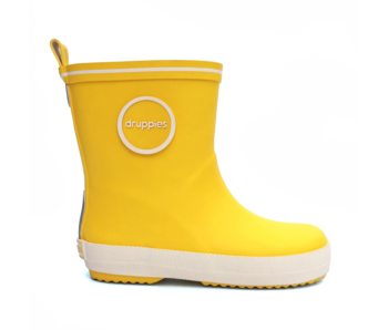 Druppies fashion boot 11023 Hardgeel