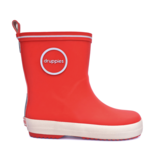 Druppies fashion boot 11023 Vuurrood
