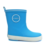 Druppies fashion boot 11023 Helderblauw
