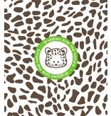 Druppies Nature Laars Kids Luipaard Print Luipaard Print
