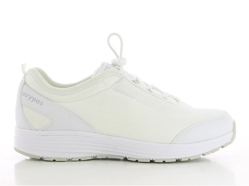 Oxypas Professional Oxypas superlichte sneaker Maud Fuchsia
