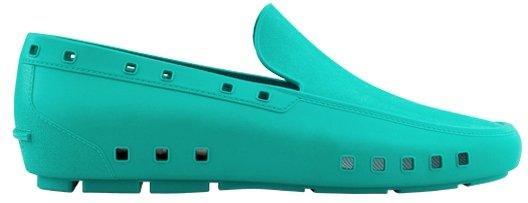 Wock medische schoen heren moc groen 6626