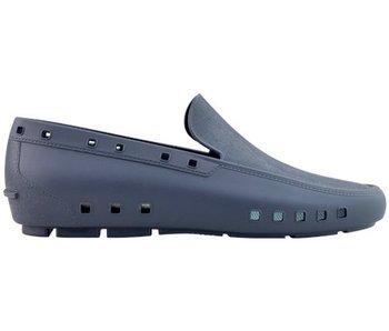 Wock medische schoen heren marineblauw 6626