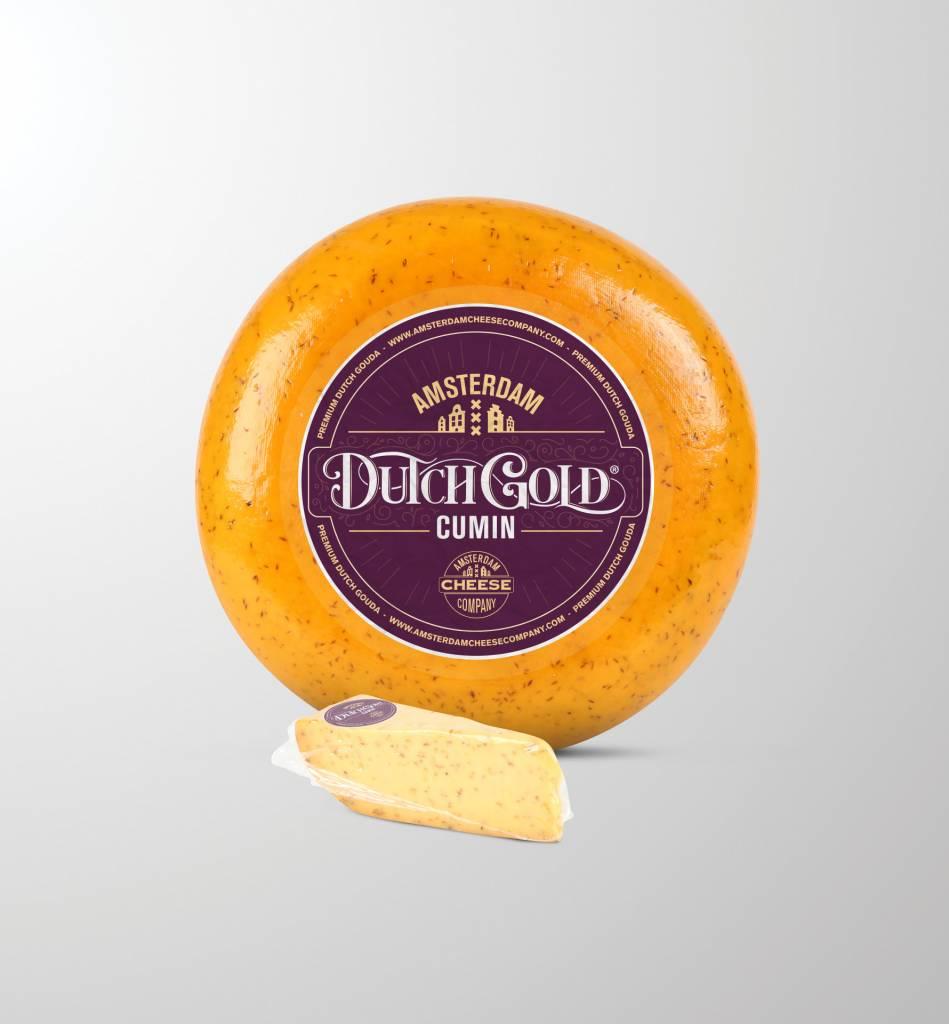 Dutch Gold - Cumin