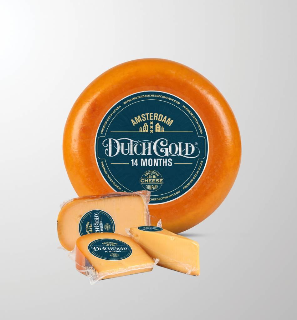 Dutch Gold - 14 Monate