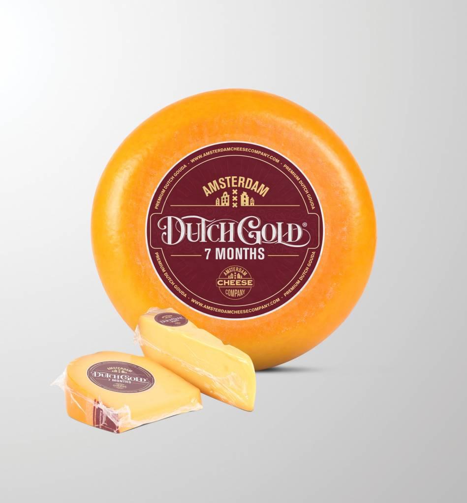 Dutch Gold - 7 Monate