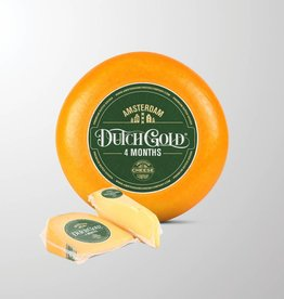 Dutch Gold - 4 Monate