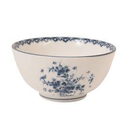 Delftware bowls (set of 2)