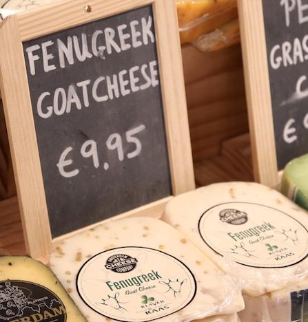 Dutch Goat Blends - Fenugreek
