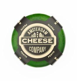 Baby Gouda Pesto Cheese