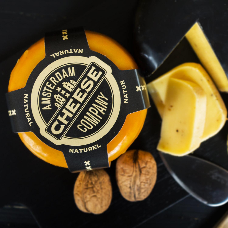 Baby Gouda Cheese