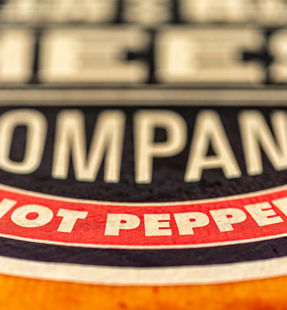 ACC Hot Pepper