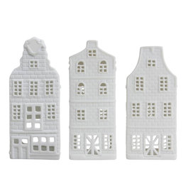 Canal House Tealight holder C (set of 3)