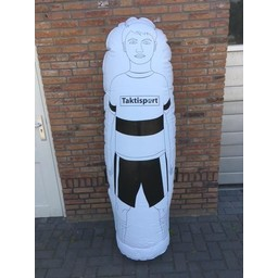 Taktisport Dummy Trainingspop Senior 200cm