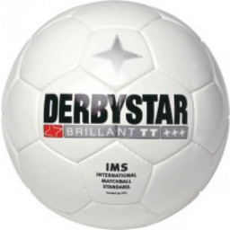 Derby Star Trainingsballen per 10 stuks