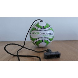 Mini Soccer Ball - Copy