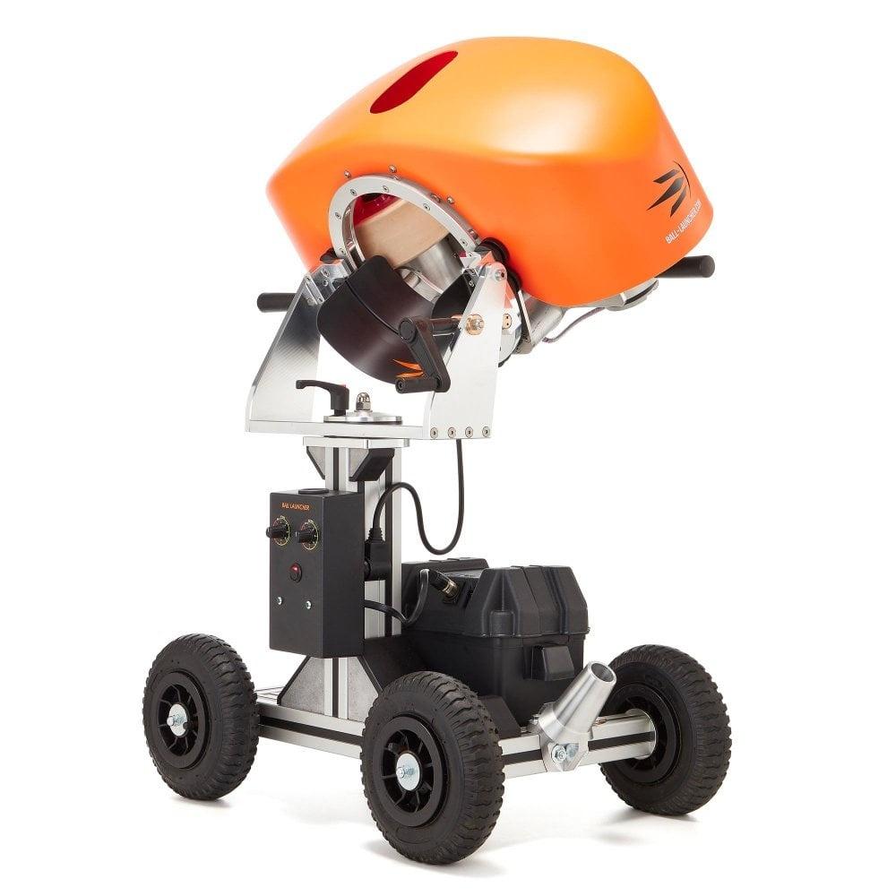 Taktisport Ball Launcher - Balschietmachine