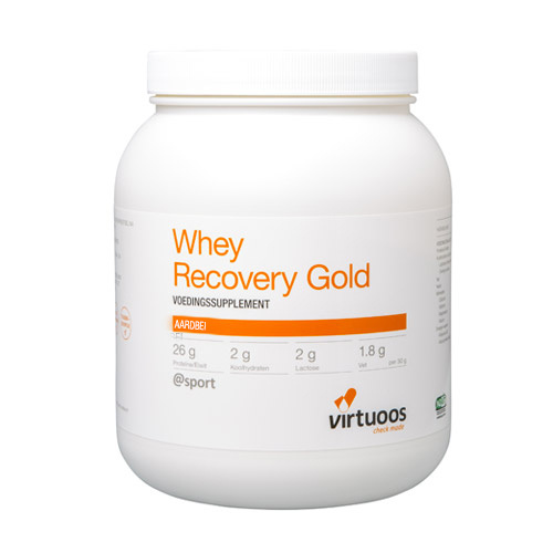Whey Recovery Gold
