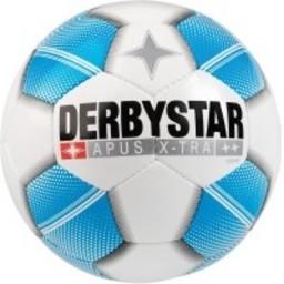 Derby Star APUS Light Trainingsballen voor kunstgras 10x