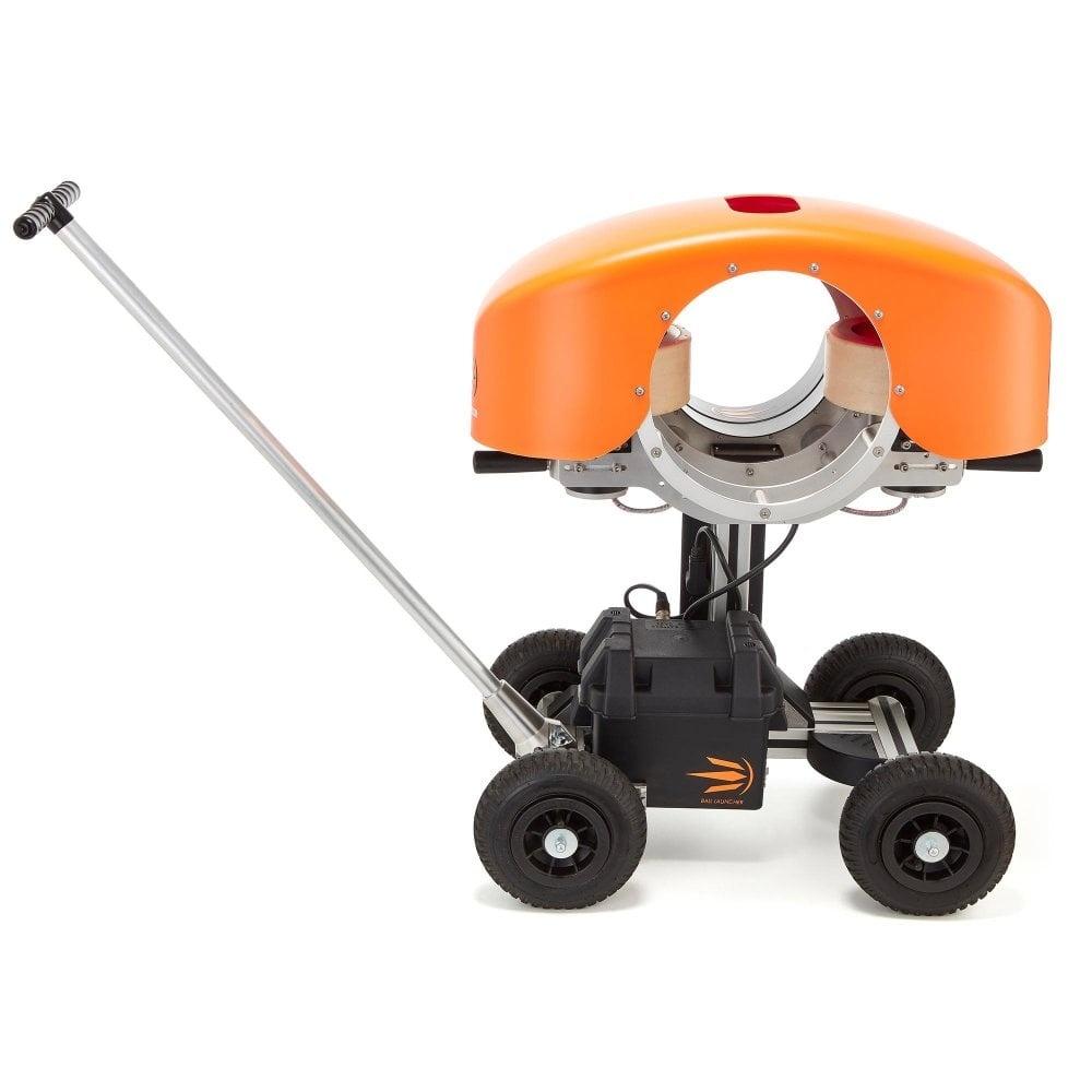 Taktisport Ball Launcher - Balschietmachine Extra Akku