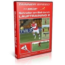 Tanner dvd2  looptraining