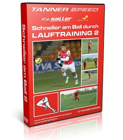Tanner dvd looptraining