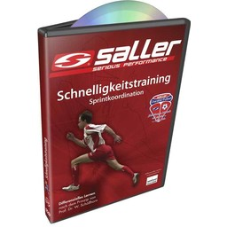 DVD Sprint en Snelheid