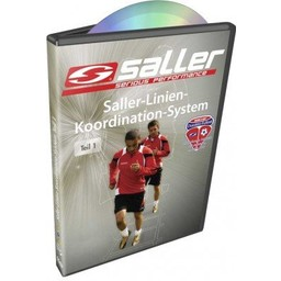 Trainingscoordinatie DVD