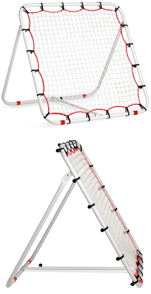 Rebounder - Tsjoek 90cm x 90cm