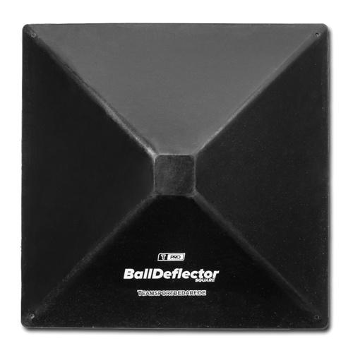 Bal deflector voor keeper training