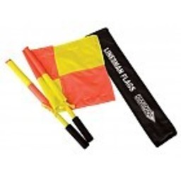Diamond Football Drapeaux Linesman Set
