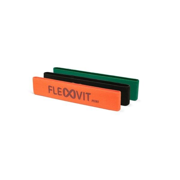 Flexvit mini Gevorderd aanbieding 3 mini banden