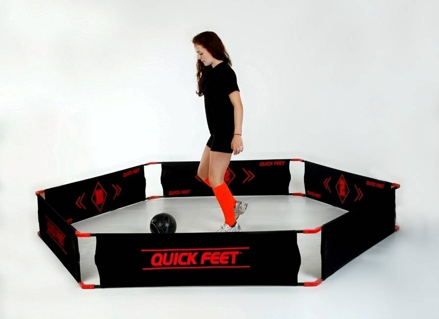 Quick Feet Trainer