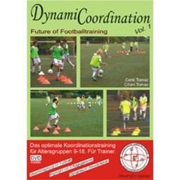 DVD Dynamische Coordinatie