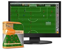 Soccer Creator Tekenprogramma