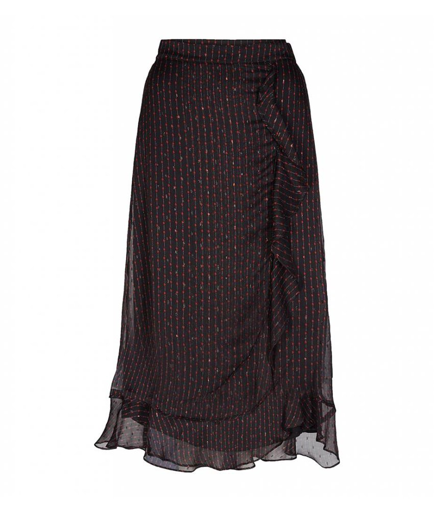 Co'couture Fractal Skirt