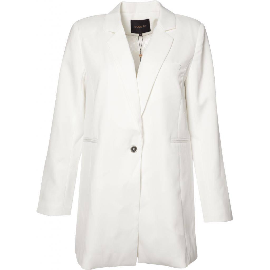 Caddis Fly Luxe blazer