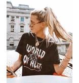 Alix The Label Boxy t-shirt (Black)
