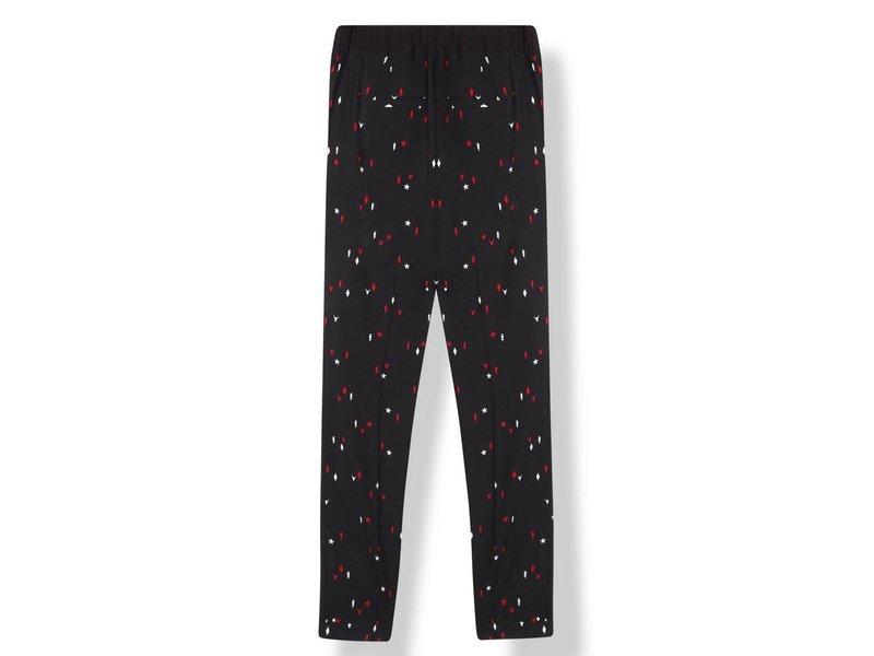 Alix The Label Graphic pants
