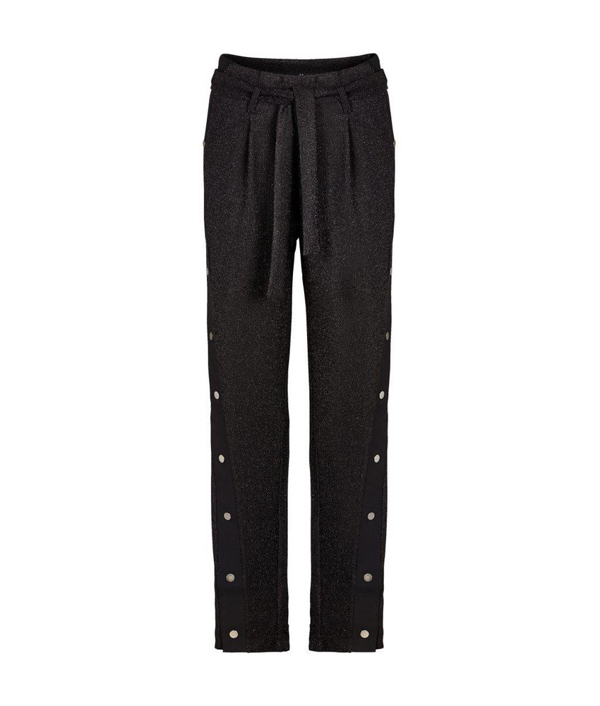 NÜ Denmark Lurex trousers
