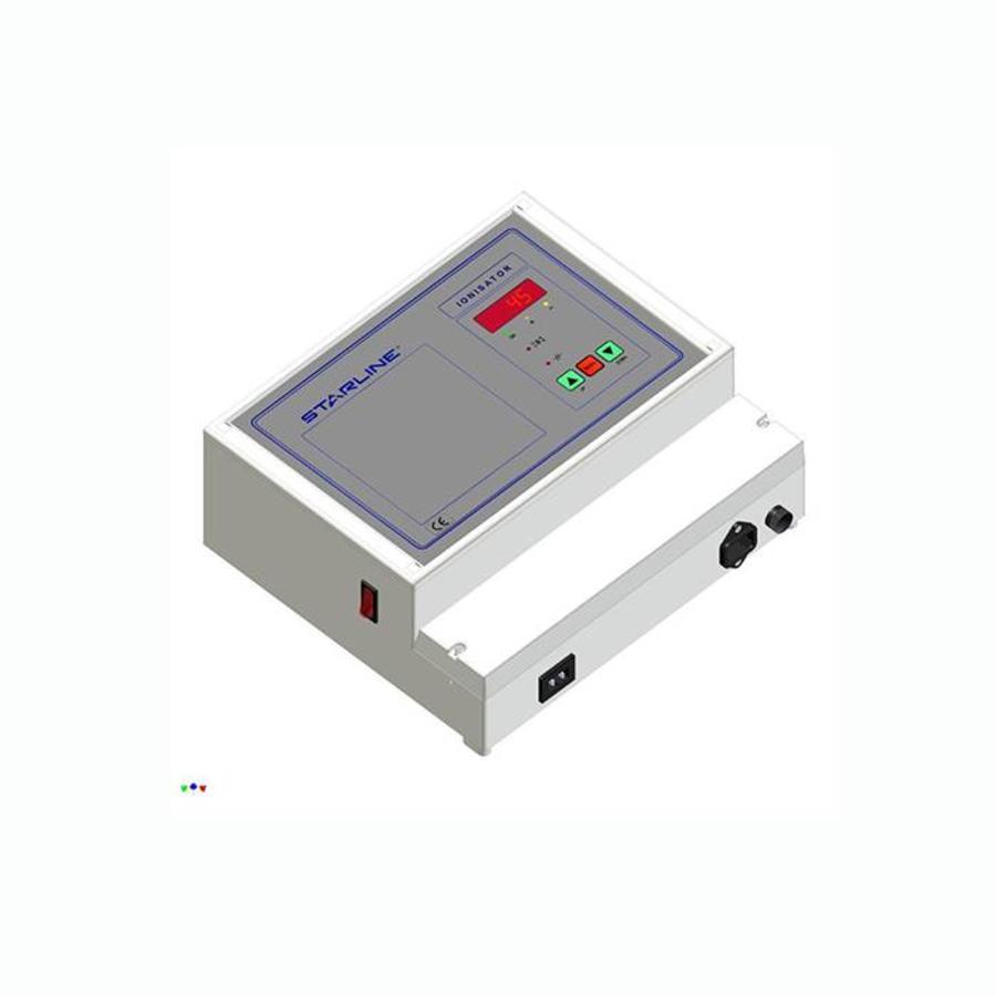 Starline ionisator besturing-1