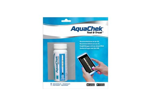 Aquacheck Test & Treat
