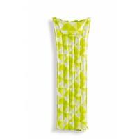 thumb-Intex mosiac opblaasbaar luchtbed groen-3