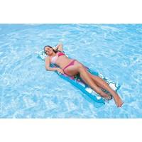 thumb-Intex bloemen luchtbed voor in zwembad verkrijgbaar in meerdere kleuren!-4