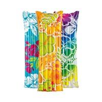 thumb-Intex bloemen luchtbed voor in zwembad verkrijgbaar in meerdere kleuren!-1