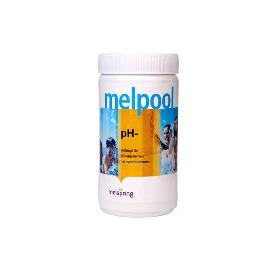 Melpool PH verlager 1.5 KG-1