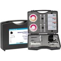 Aqua Easy testkoffer voor het meten van de waterbalans